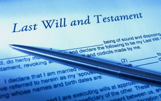 Goulburn Wills & Estate Lawyers